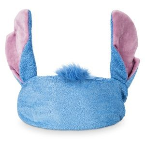 Disney Stitch Stitch Headband NWT